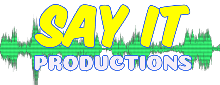 Say It Productions