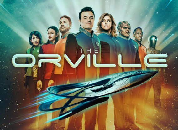 Sci Fi Watcher 210 The Orville S01e09 Cupid S Dagger Say It Productions And she's the last thing kate has time to deal with right now. sci fi watcher 210 the orville s01e09 cupid s dagger say it productions